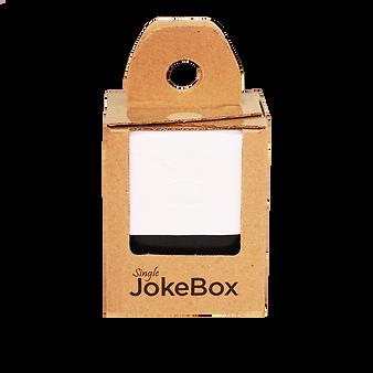 Deck Box BW