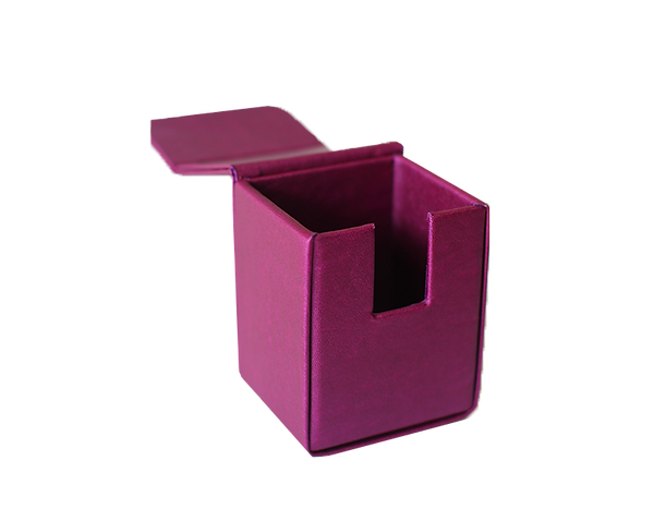 Deck Box Purp