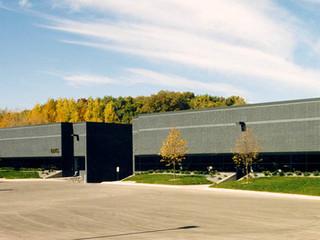 WEDGWOOD COMMERCE CENTER