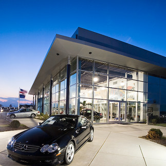MERCEDES-BENZ OF ST. LOUIS