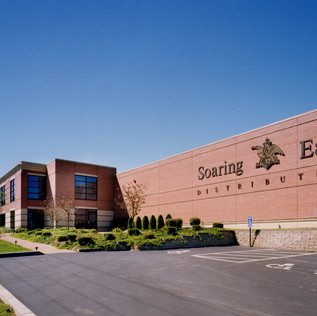 SOARING EAGLE DISTRIBUTING