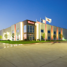 Q&A: BUILDING OR RENOVATING YOUR NEXT WAREHOUSE