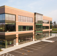 HDA COMPLETES CLASS A OFFICE BUILDING