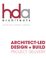 Architect-Led Design + Build Project Del