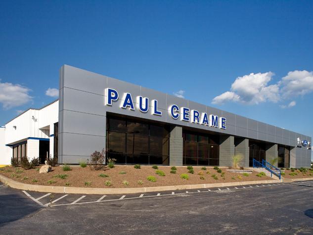 PAUL CERAME FORD