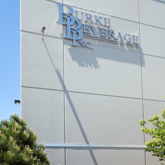 BURKE BEVERAGE