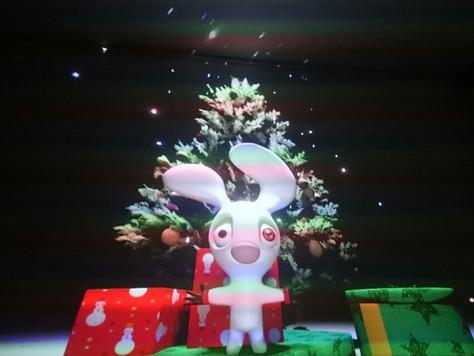 Expositie The art of Christmas. Christian Pouwer & noefy