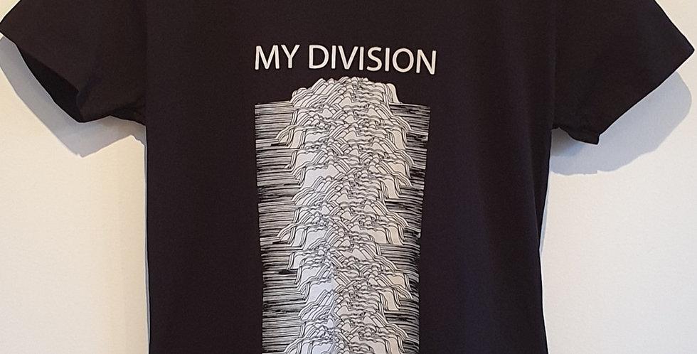 Custom Made Art2wear T-shirt Heren & Dames