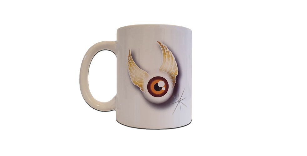 Mok Noefy Angel-eye