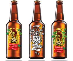 Speciaal 3 editie bier