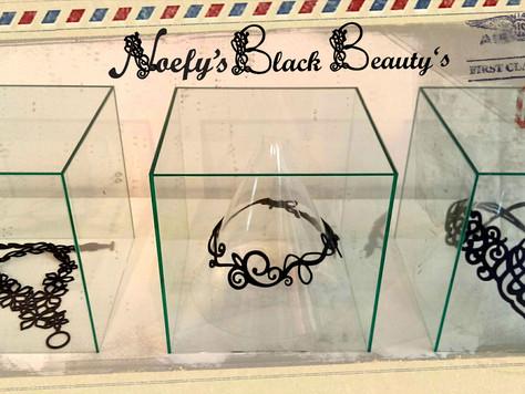 @ noefy's new, Black Beauty's
