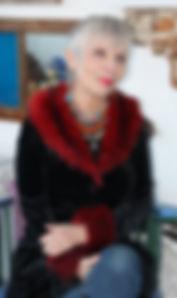 Carolyn Megill