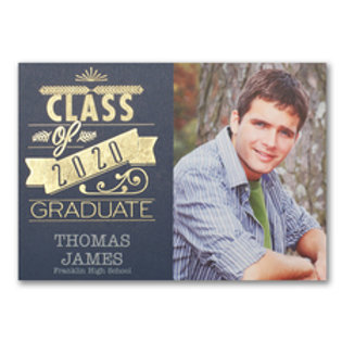 Graduation Announcements (starting at)