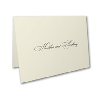 Personalized Notecards (starting at)
