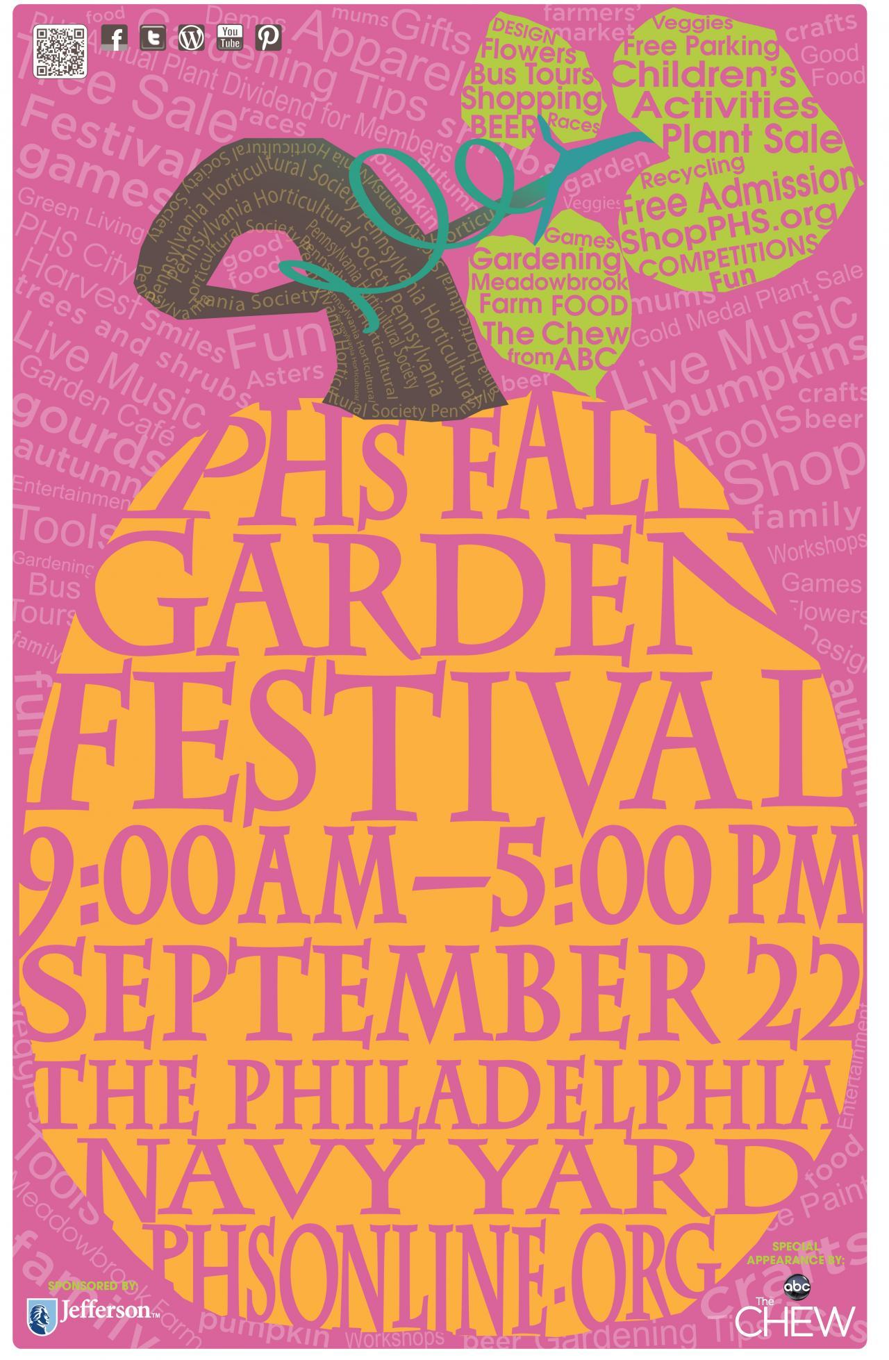PHS Poster