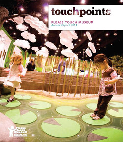 Please Touch Museum Annual Report