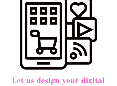 Start Sharing Online with Digital Products