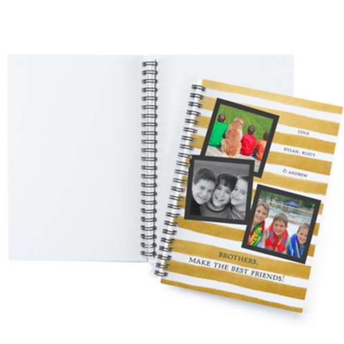 Personalized Journals (starting at)