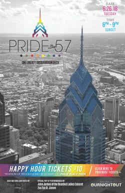 OLOD Pride Logo