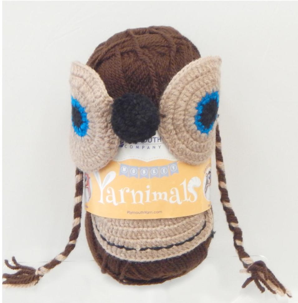 Custom Yarn Wrap