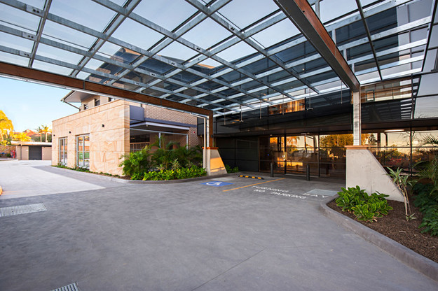 Beverley Park Residential Aged Care Facility