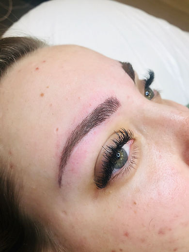 Tara Etling Advanced Microblading
