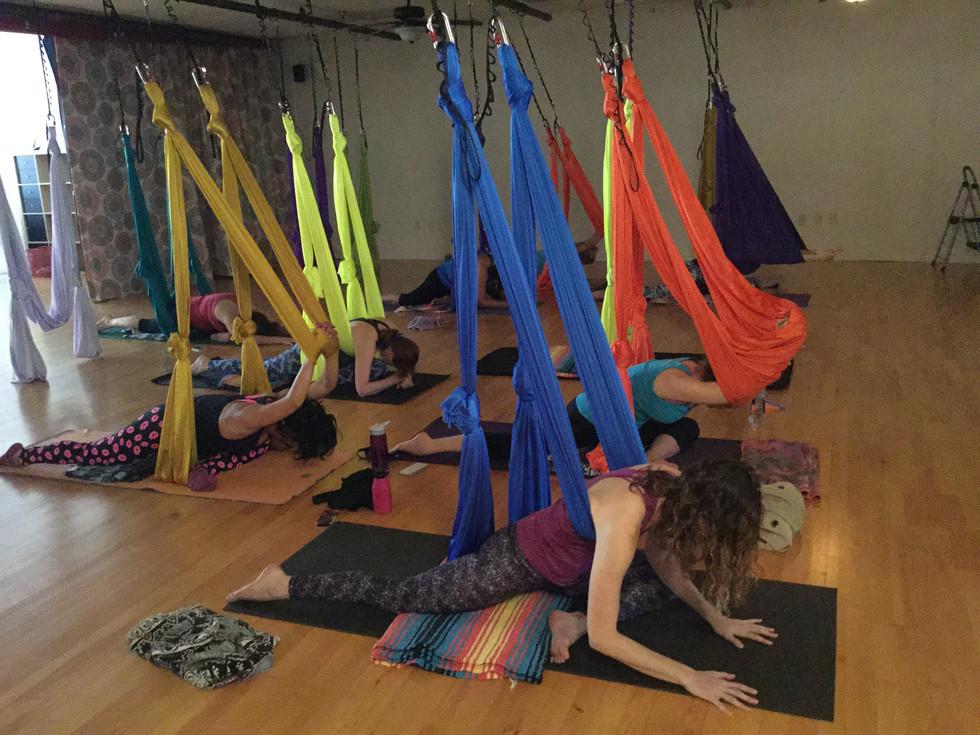Altamonte Springs Yoga | Orlando, FL