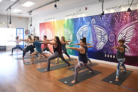 Yoga Studio Sarasota