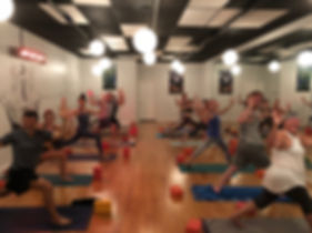 Hot Yoga Sarasota