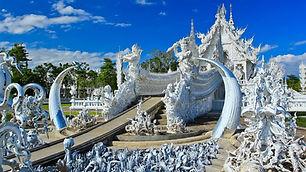 Thailand Retreat 2021