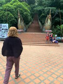 Thailand Retreat 2020