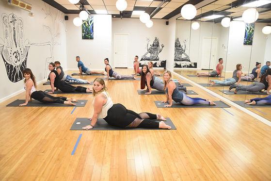 Hot Yoga Sarasota