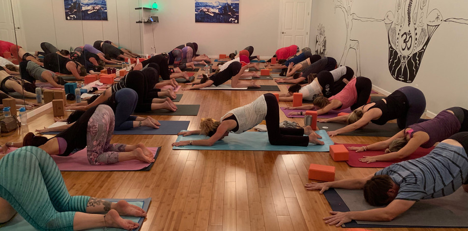 Hot Yoga Studio Sarasota