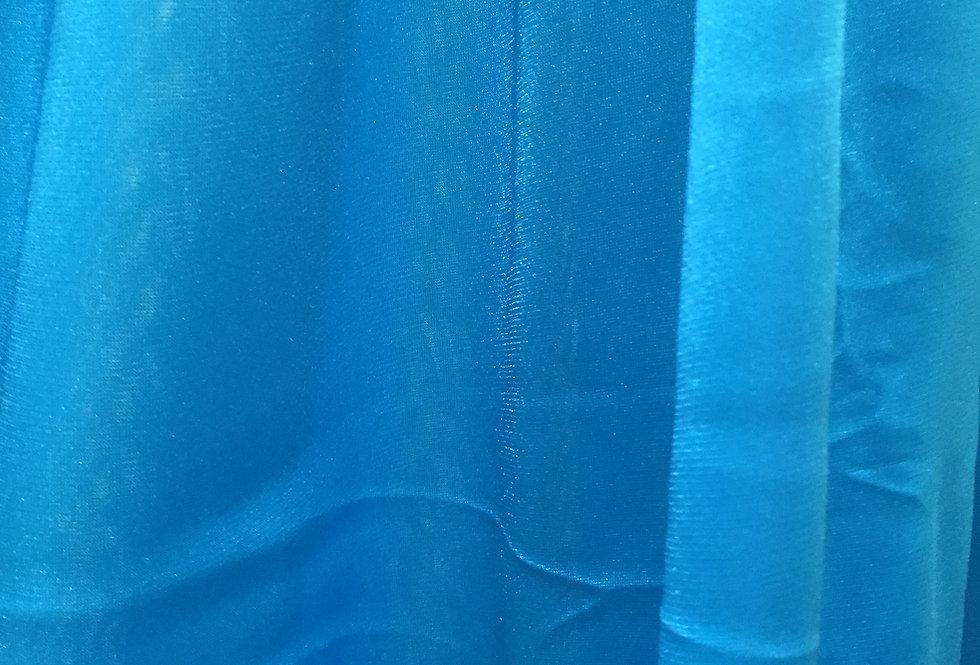 Turquoise Sizzle