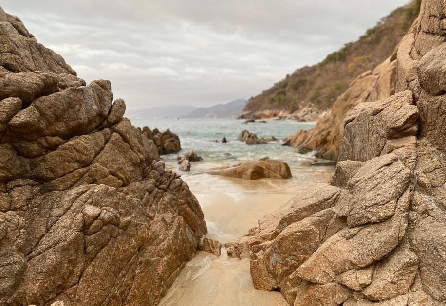 Yoga Retreat Beach