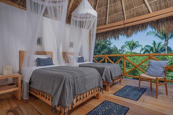 Deluxe Room Single Bed Xinalani