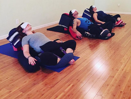 Is Restorative Yoga For Me?