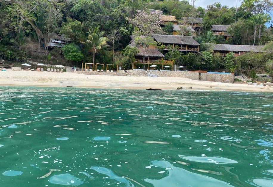 Xinalani Wellness Resort