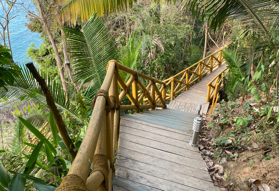 Stairway to Yoga Retreat Center