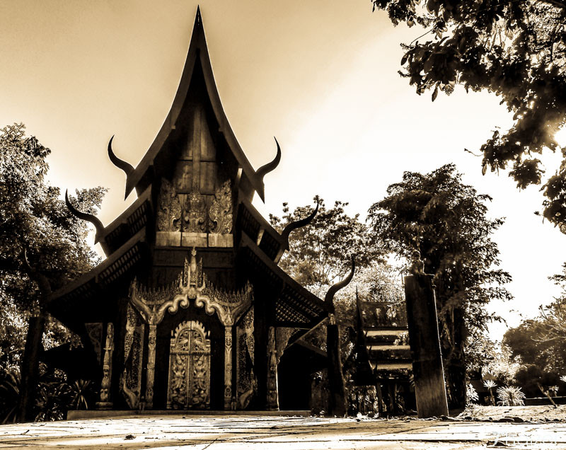 Black House Thailand