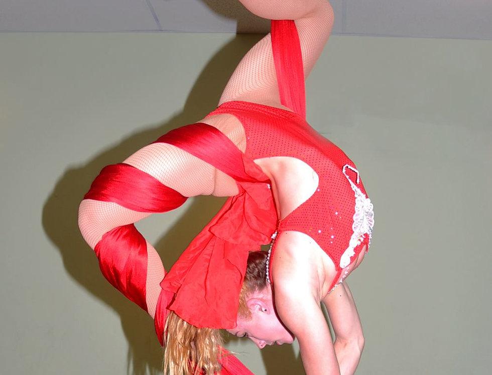 Spinning - Aerial Silks Kit