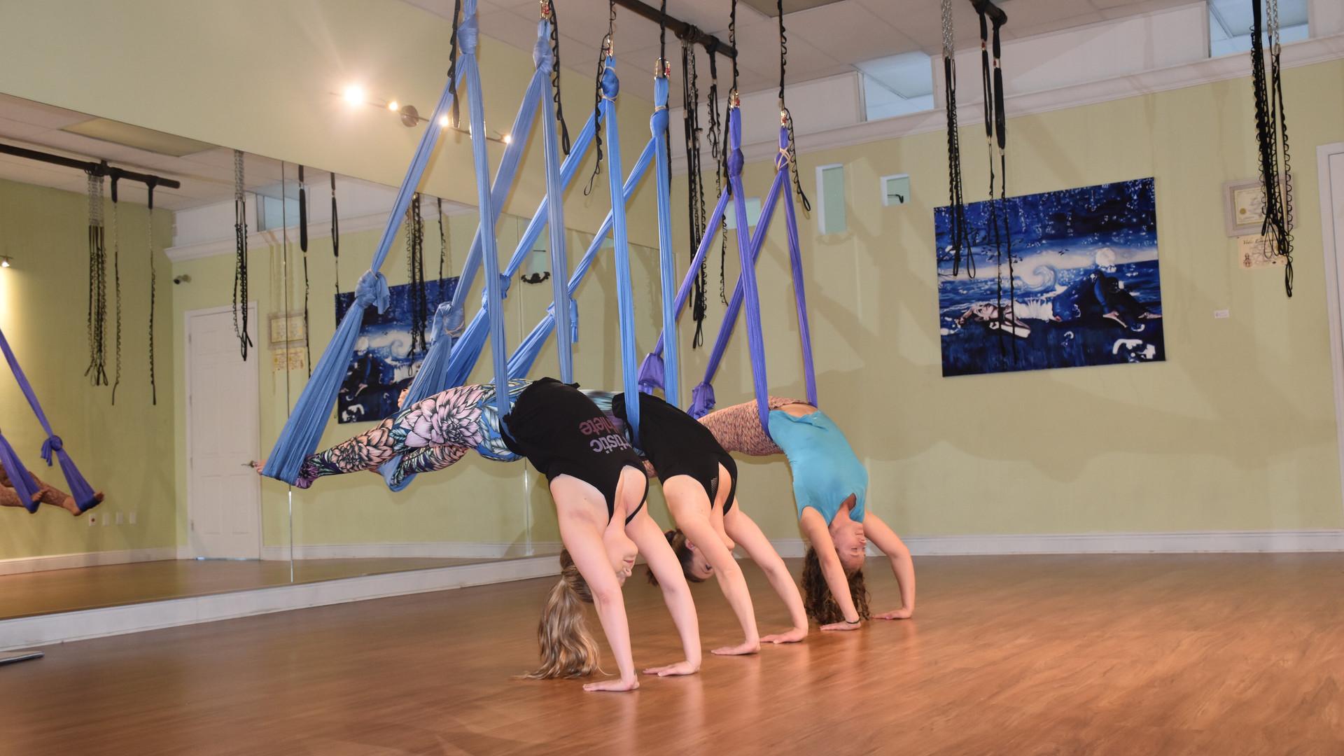 CircuSoul Yoga | Sarasota