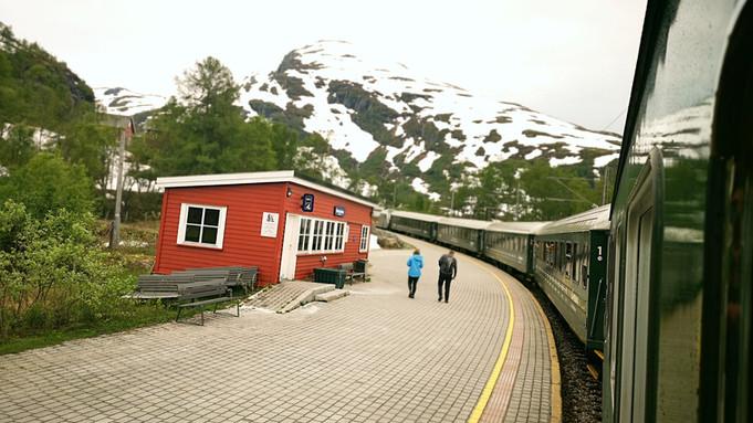 Flåm Railway