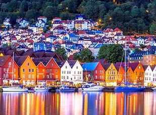 Bergen Tourist Board - Girish Chouhan -