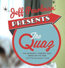 The Quaz Interview with Jeff Pearlman
