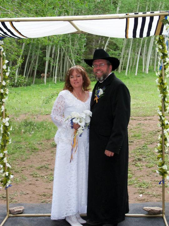 Aron & Kepha Wedding