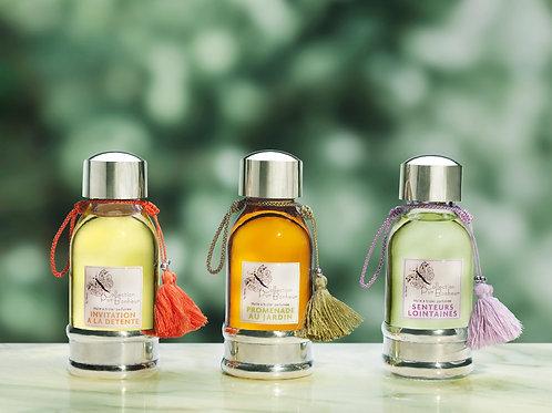 Senteurs aromatiques