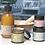 Thumbnail: Masque, créme, baume, huiles Ayurvédiques issues de l'agriculture biologique