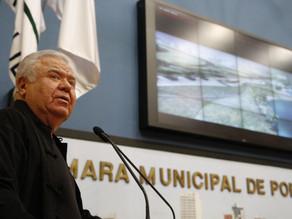 Vereador Ramiro propõe batizar de Parque Jaime Lerner o trecho 3 da Orla do Guaíba