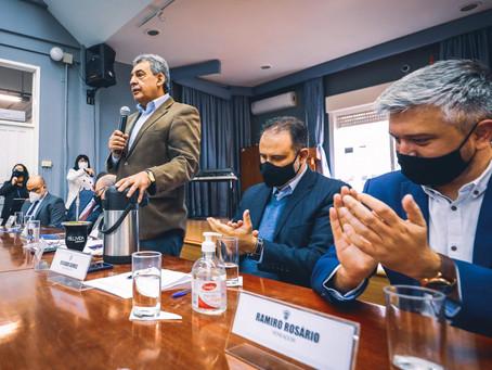 Prefeitura reduzirá ISS para o setor de eventos